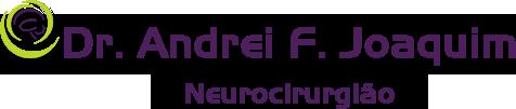 Dr Andrei F Joaquim – Neurocirurgias em Campinas